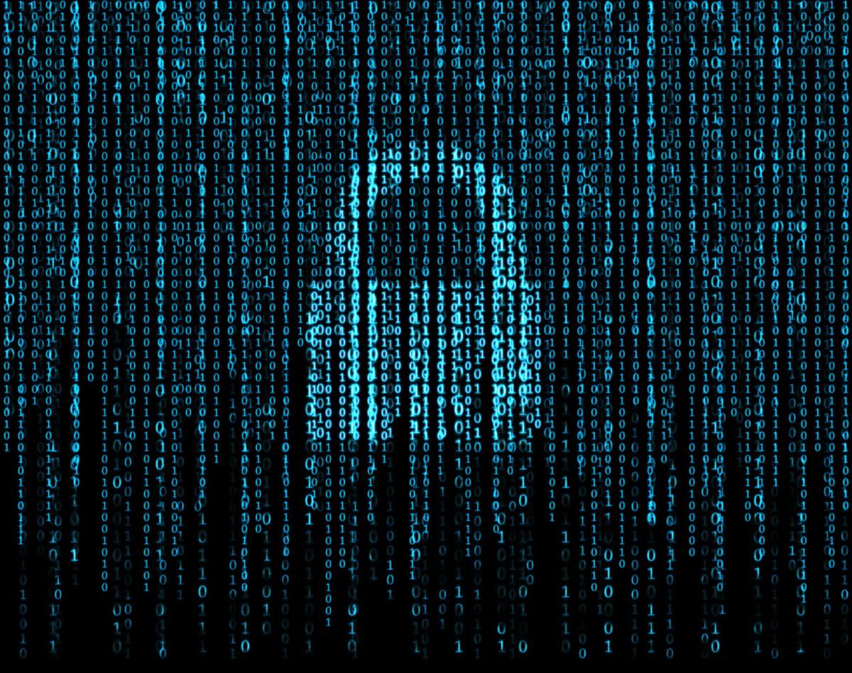 Cyber lock code